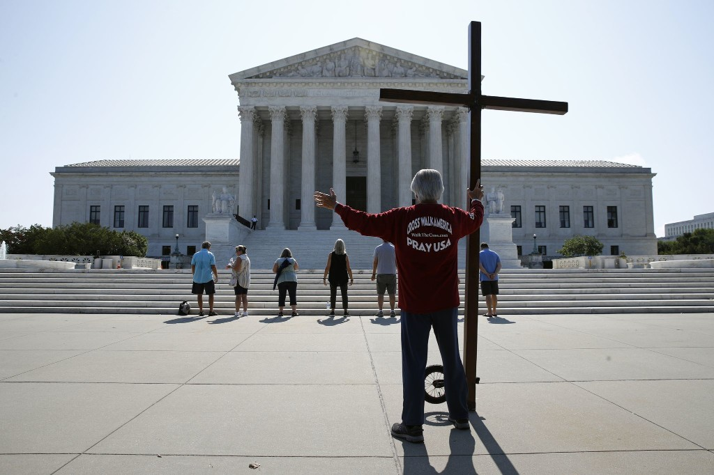 The Supreme Court wants religious Americans — and those who disagree with them — to live and let live