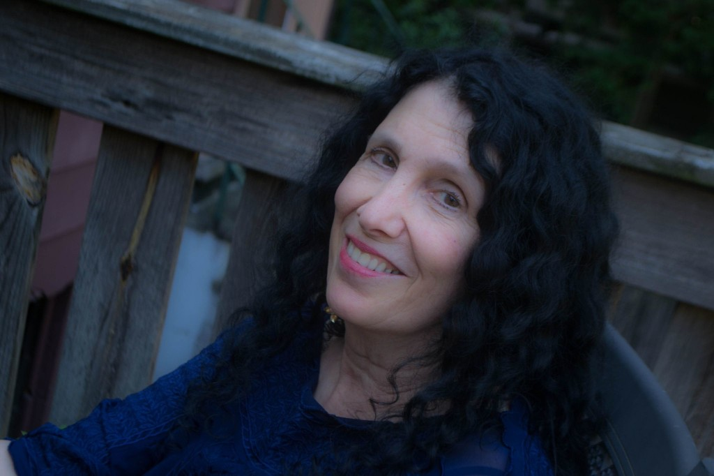 Haunted by a weeks-long coma, author Caroline Leavitt found solace in writing 'With or Without You'