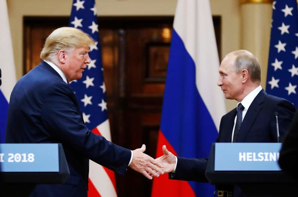 The Trump-Putin revelations tell us what we knew all along