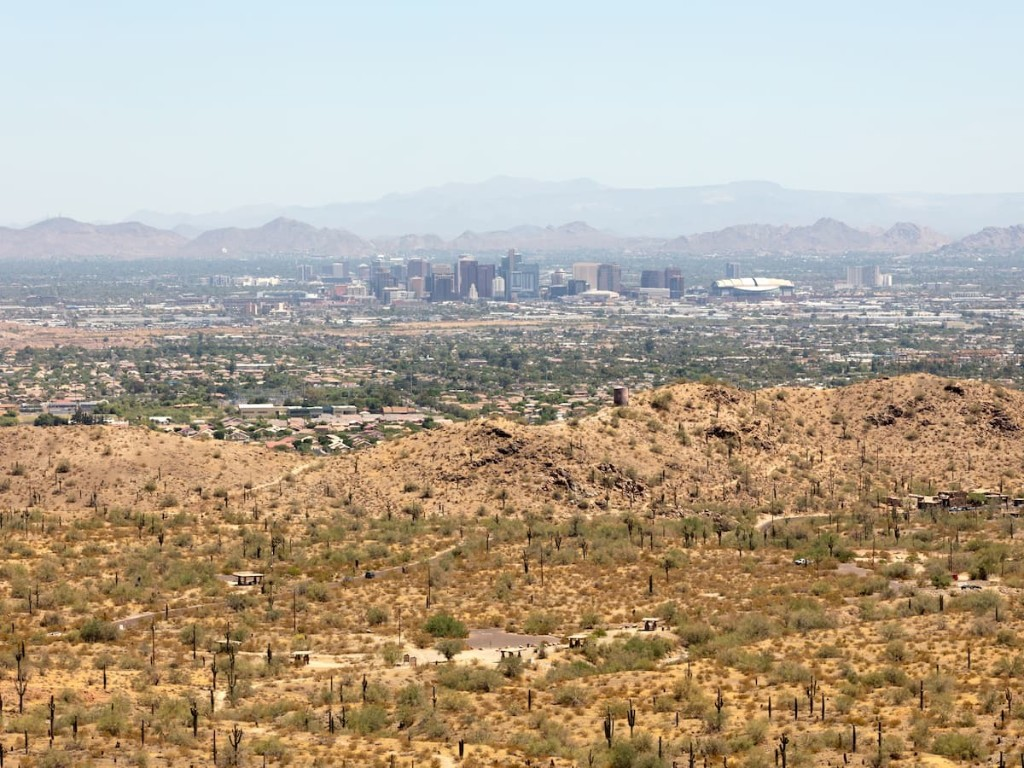 How America's hottest city will survive climate change