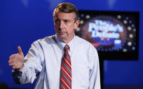 Gillespie has wide fundraising lead over GOP rivals in 2017 Va. governor's race