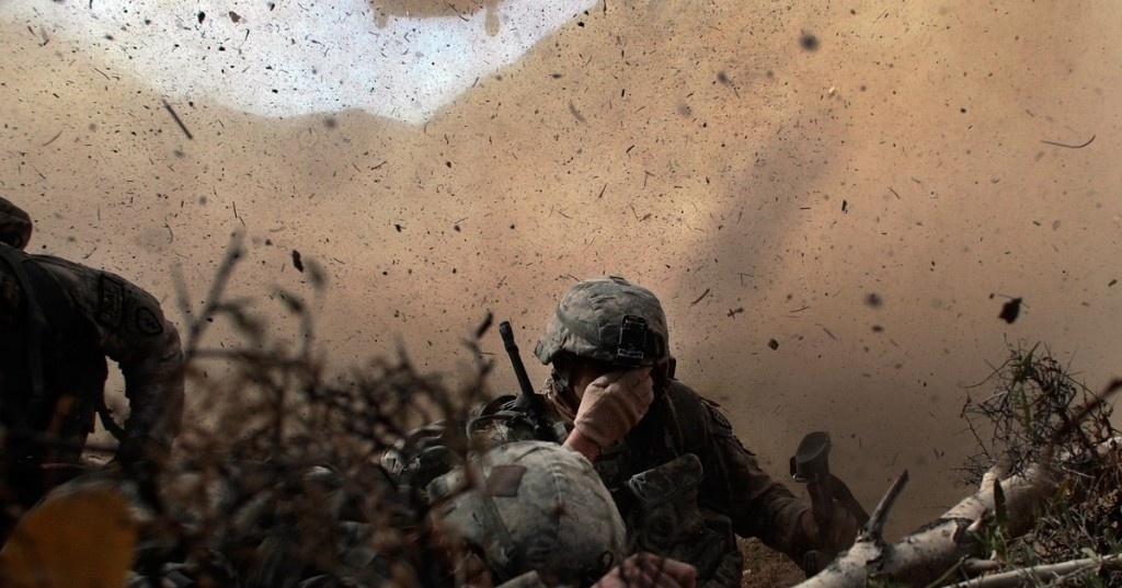 The war in Afghanistan: A visual timeline of the 18-year conflict
