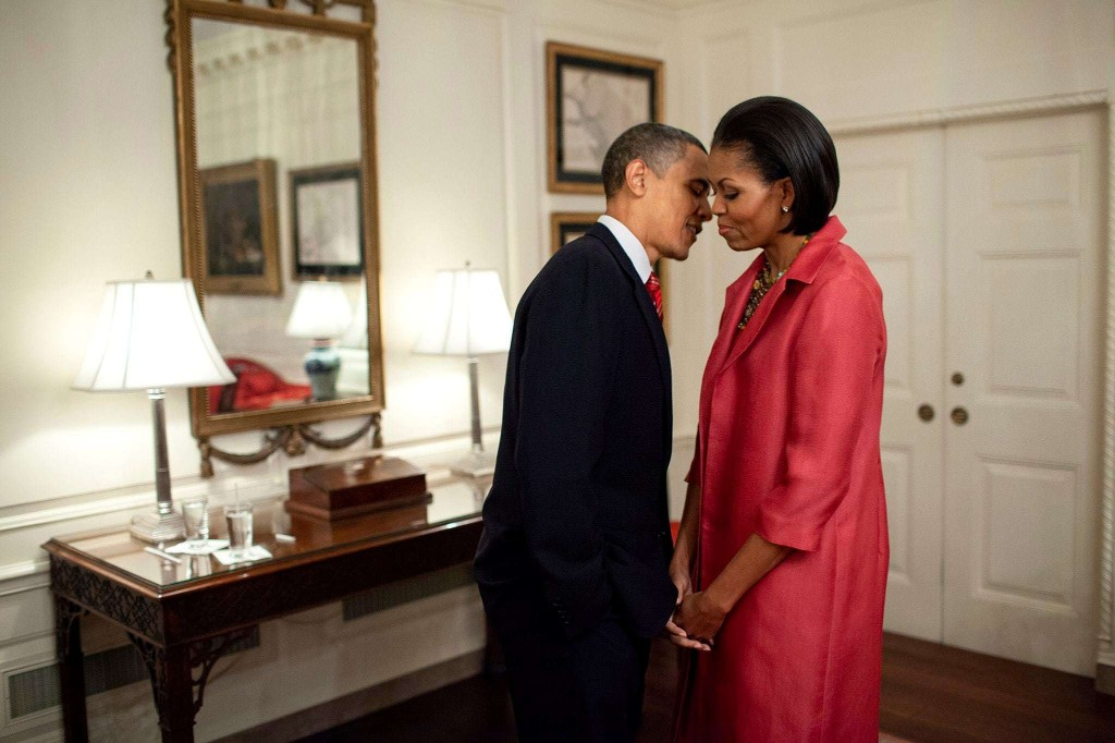 A former White House photographer looks back on the Obama years in a funny and wistful documentary