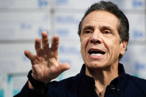New York's Andrew Cuomo asked why the country wasn't ready for a mass shift to online education. Here's why.