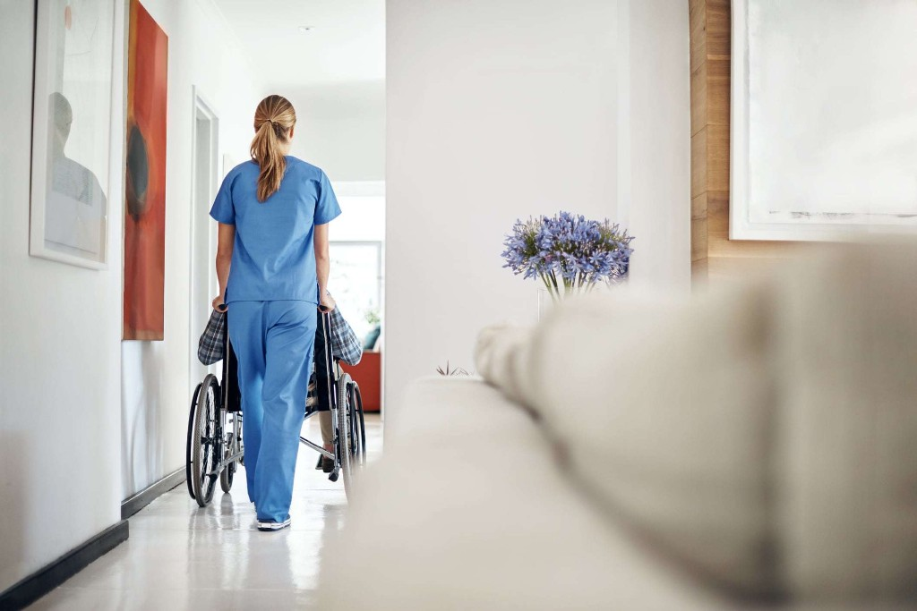 For seniors hoping to age in place, the cost of in-home care just got a lot more expensive