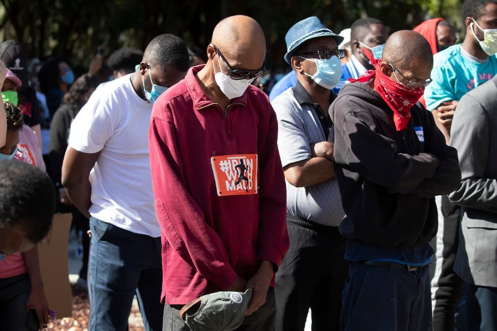 We must confront the inconsistent laws that allow black lives to be taken with impunity