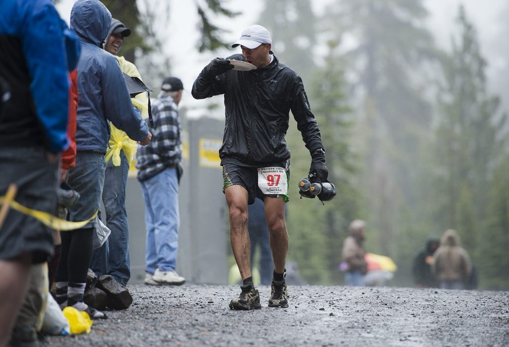 What happens to your body during an ultramarathon
