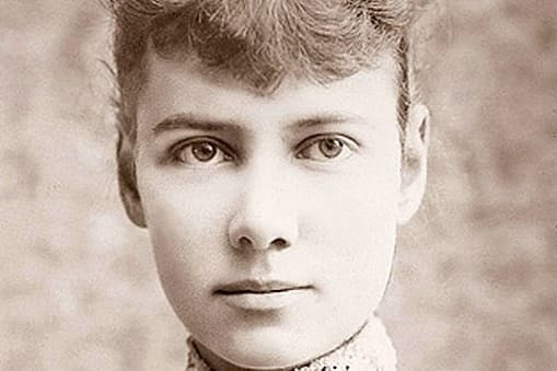 She went undercover to expose an insane asylum's horrors. Now Nellie Bly is getting her due.