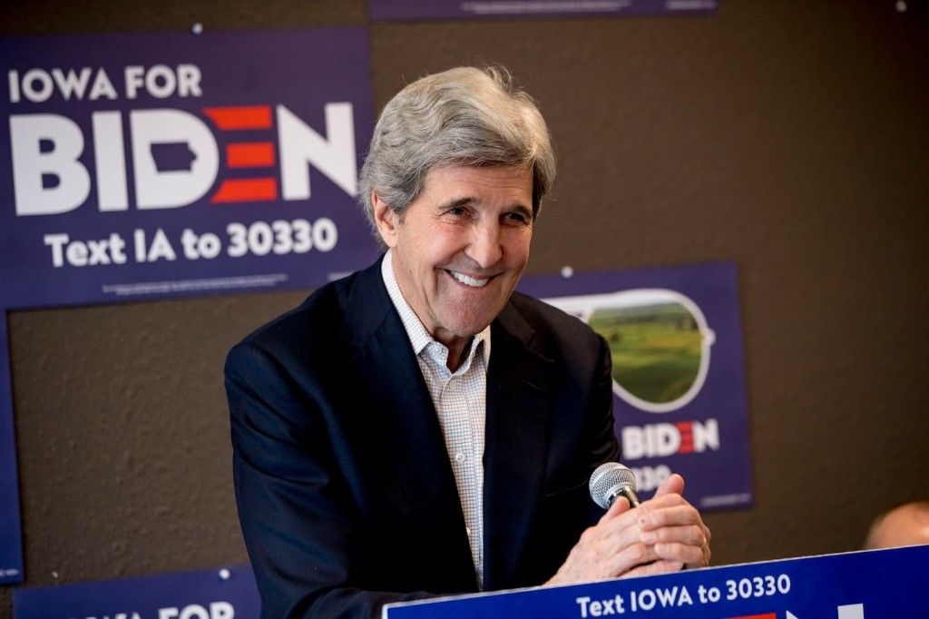 The Energy 202: Biden sends signal he is serious about climate change with John Kerry pick