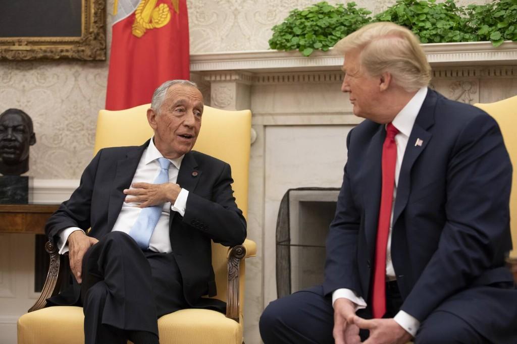Why isn't Trump bragging about his NATO successes?