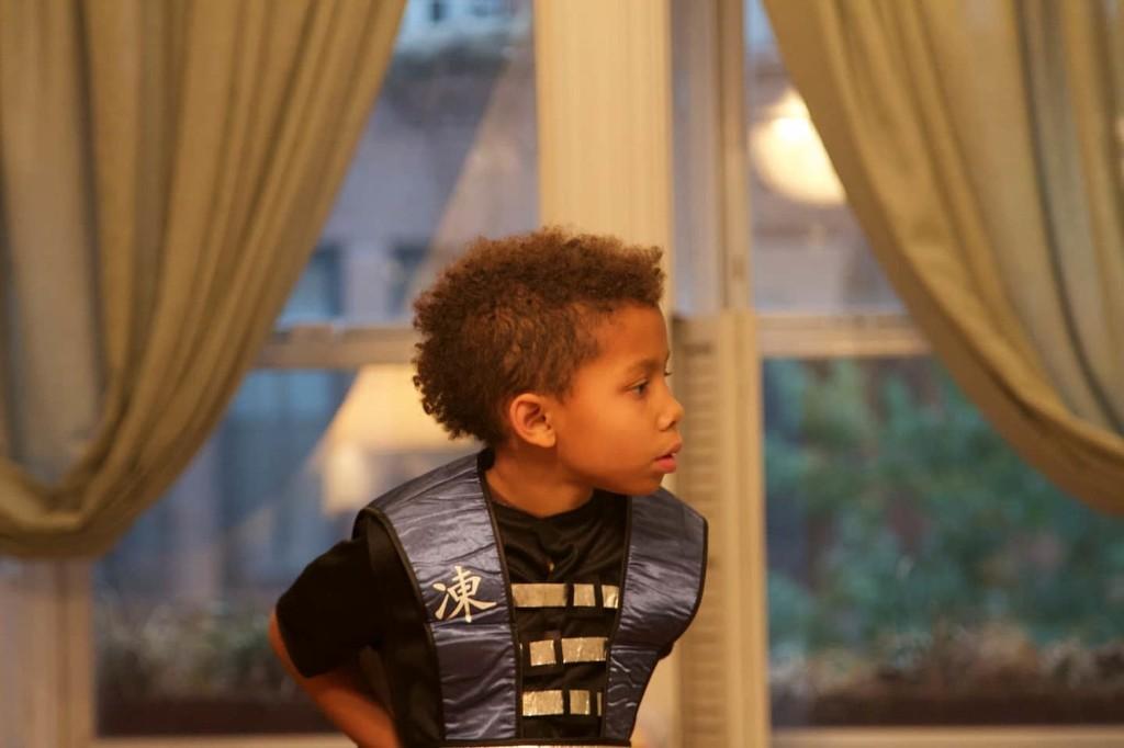 Raising boys: Accepting a transgender son