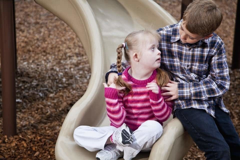 Eight things siblings of children with special needs struggle with