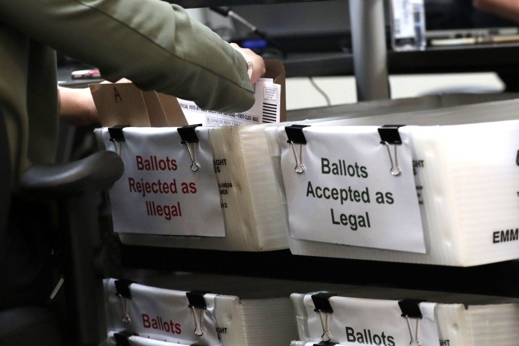 What we don't know about what to expect on Election Day