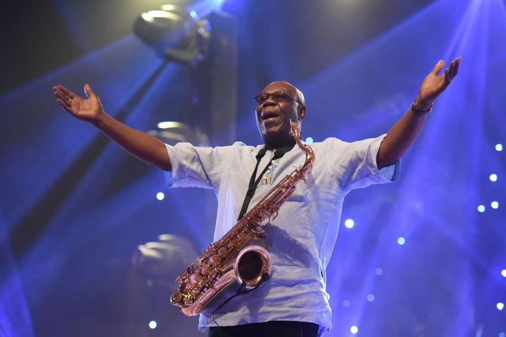 Manu Dibango, Afro-Jazz star behind 'Soul Makossa,' dies at 86 of the coronavirus