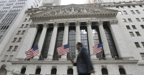 The next financial crisis is closer than you think
