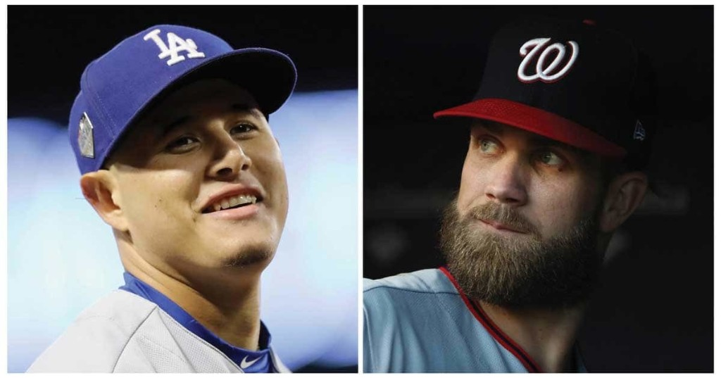 The only thing getting warmer on baseball's tepid hot stove is the tension