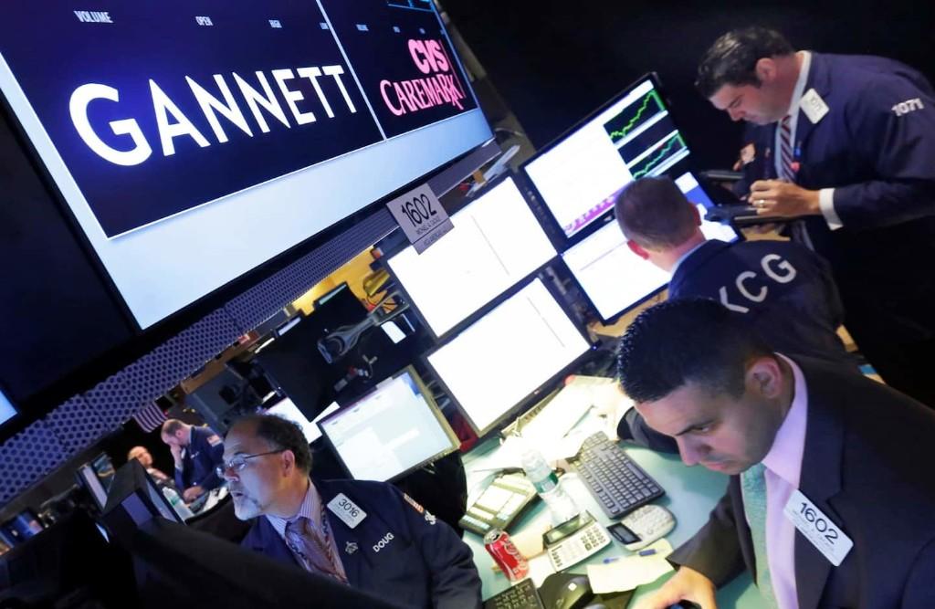 Gannett, GateHouse approve merger, creating nation's largest newspaper publisher