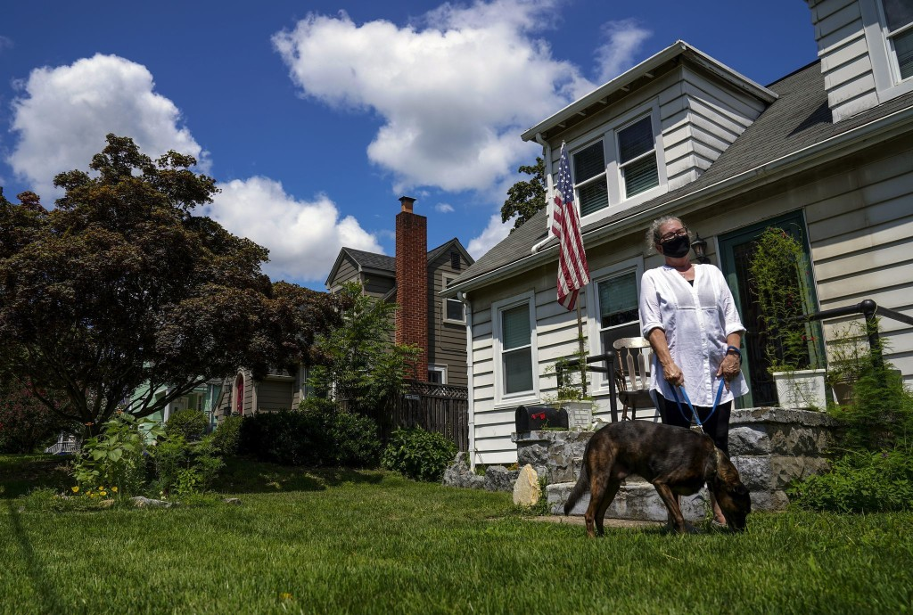 In college towns and neighborhoods, permanent residents brace for students' return