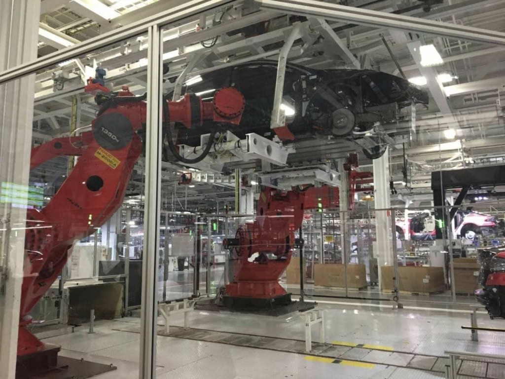 Robots aren't killing the American Dream. Neither is trade. This is the problem.