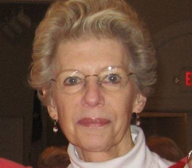 A beloved parishioner at St. John's in Georgetown dies of covid-19