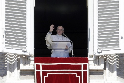 Conservative Catholics should look to Pope Francis, not the president