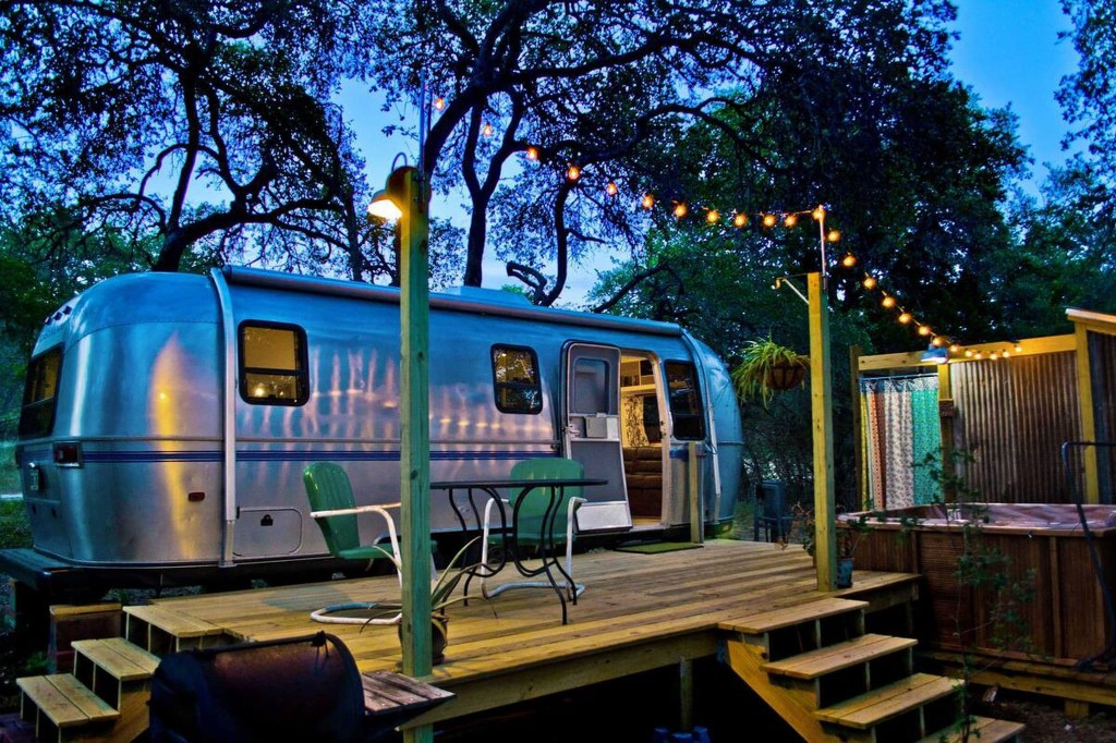 9 uniquely remote Airbnbs for a socially distanced getaway