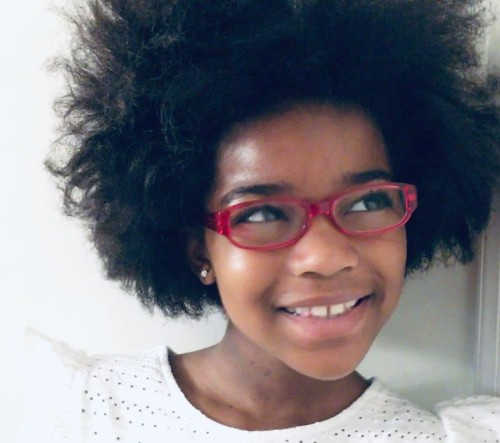 A 9-year-old girl got people to finally stop thinking of the peach-colored crayon as the 'skin-color' crayon