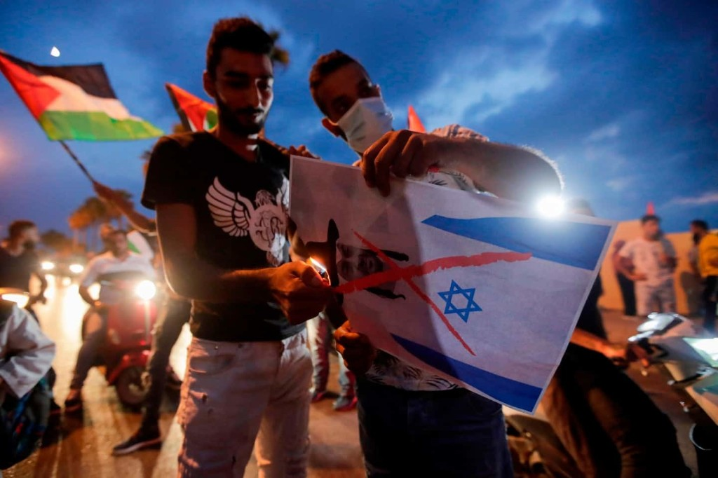 Why Gulf nations are normalizing ties with Israel