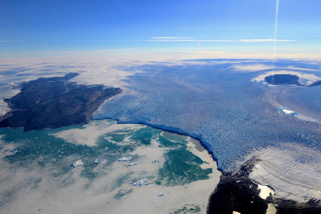Scientists find more reasons that Greenland will melt faster