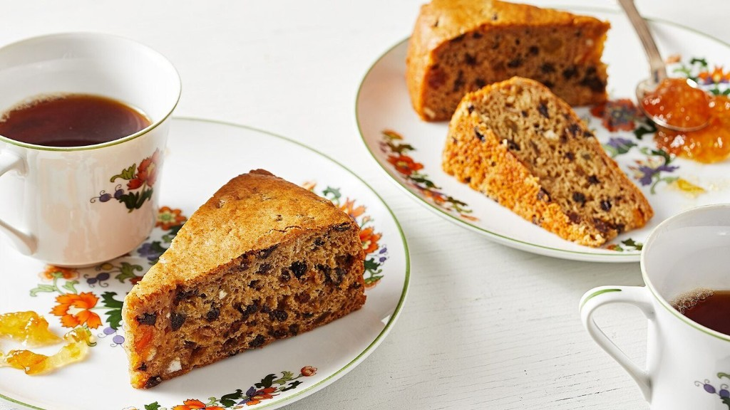 This one-bowl tea bread from Mary Berry is tender, fragrant and simple to assemble