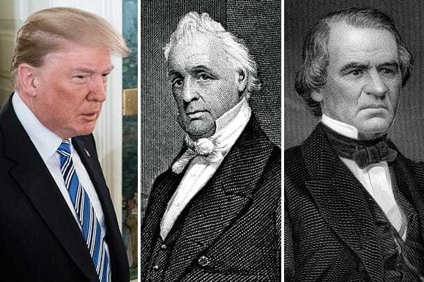We've forgotten the worst president in American history