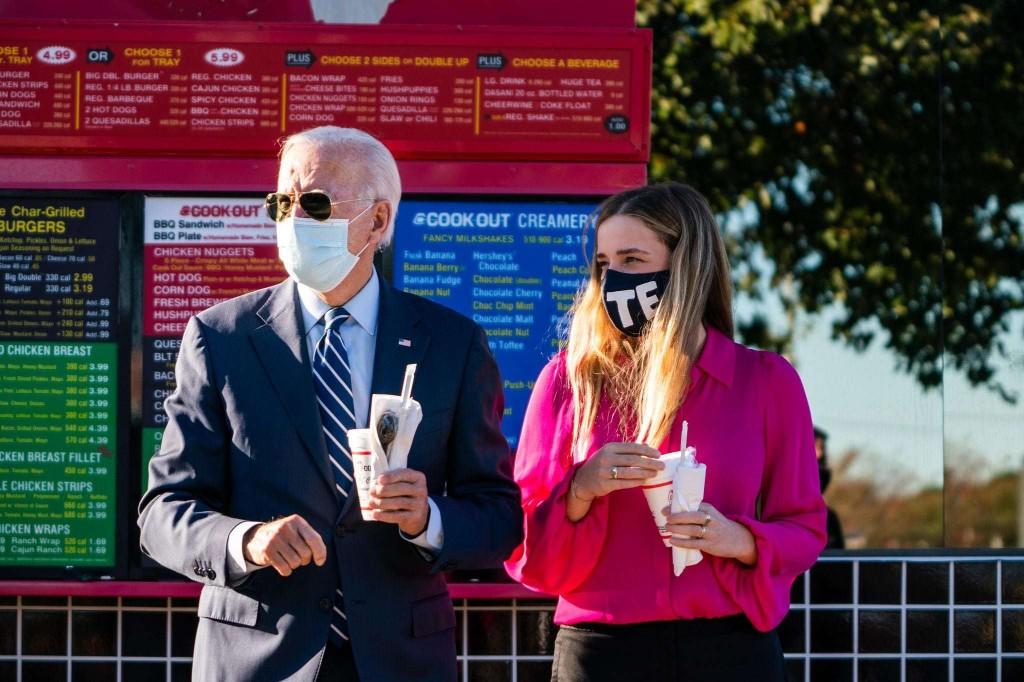 Post-ABC poll: Trump and Biden are in a dead heat in North Carolina