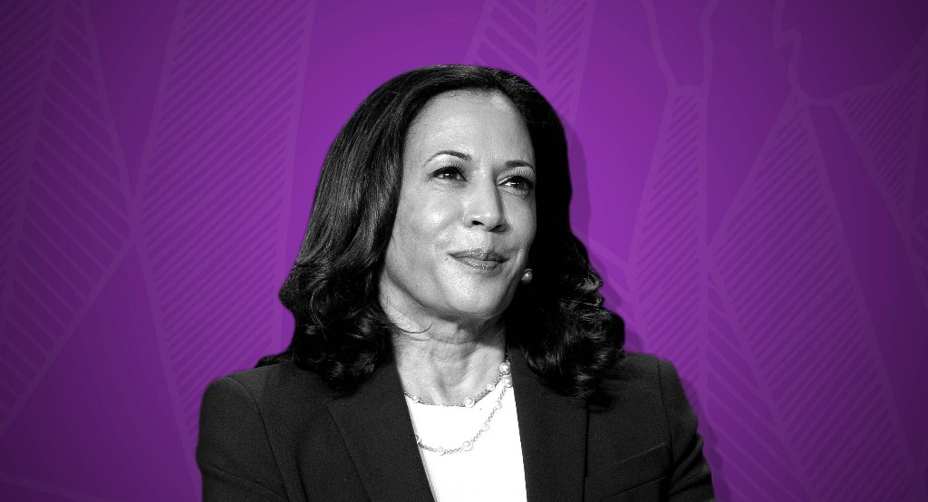 About US: Kamala Harris's identity explodes the one-drop rule