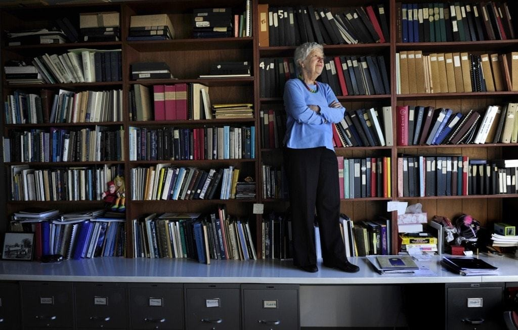 Vera Rubin, astronomer who proved existence of dark matter, dies at 88