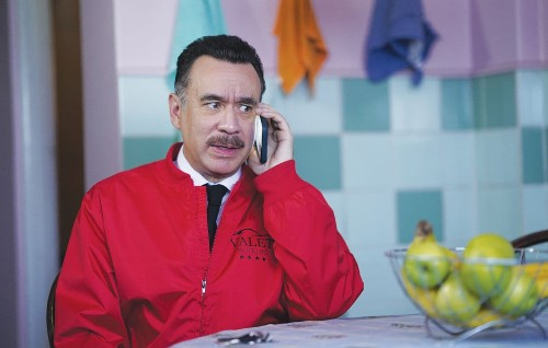 HBO's absurdist comedy 'Los Espookys' is a scary good time