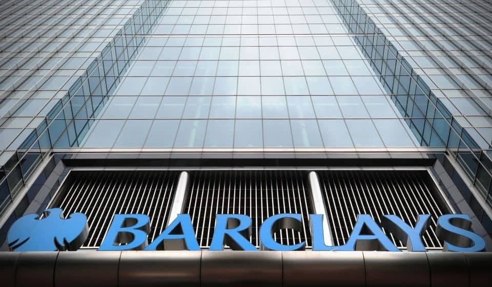 Barclays agrees to pay $2 billion for selling toxic mortgages before financial crisis