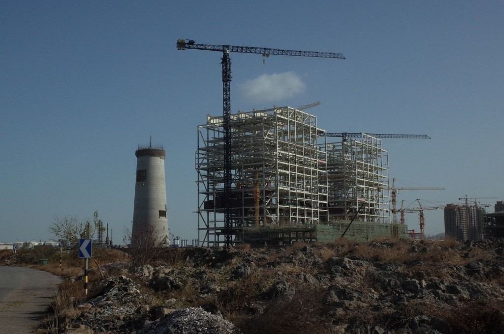 China's covid-19 stimulus plan isn't as green as it looks