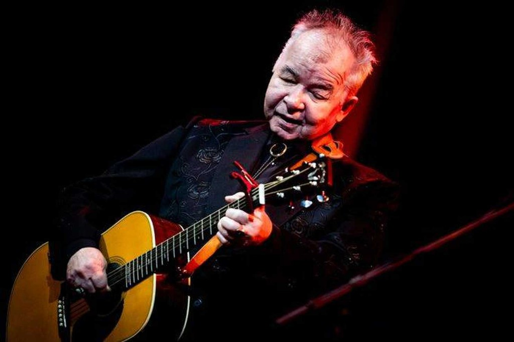 The Daily 202: John Prine is the latest great musician killed by the coronavirus