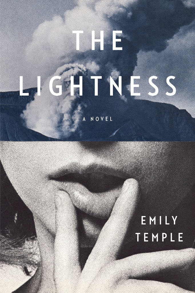 In Emily Temple's 'The Lightness,' troubled teens fall hard for the promise of spirituality