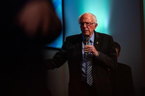 Gary Hart: I knew George McGovern. Bernie Sanders is no George McGovern.