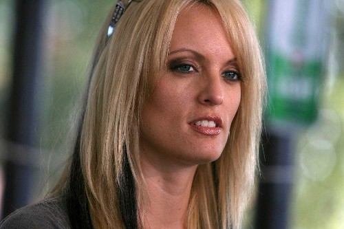 Porn star Stormy Daniels detailed alleged affair with Trump in 2011 interview