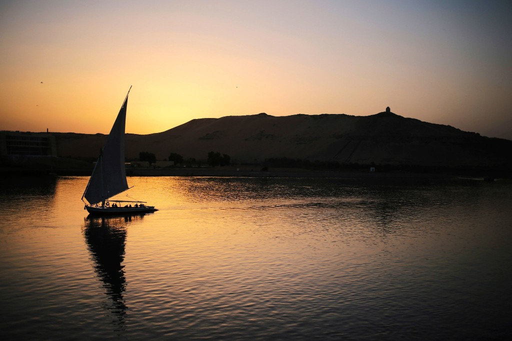 A conflict is brewing on the Nile — and the Trump administration is making things worse