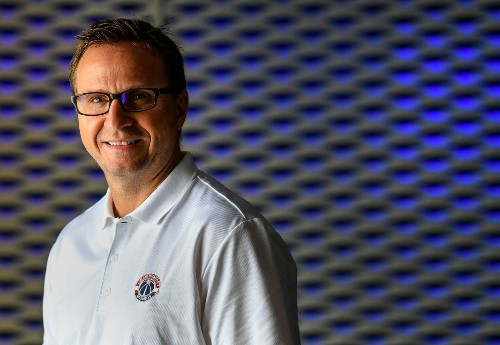 Why a rare timeout helped Wizards Coach Scott Brooks find his way back to the court
