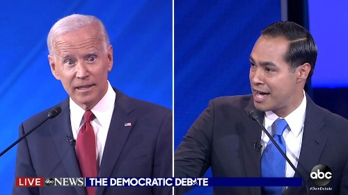 Think Castro was 'mean' to Biden? Get ready for an absolute bloodbath.