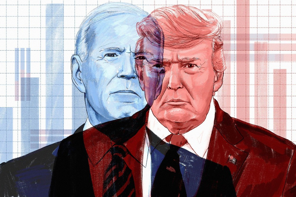 Henry Olsen: My predictions for the 2020 presidential and congressional races