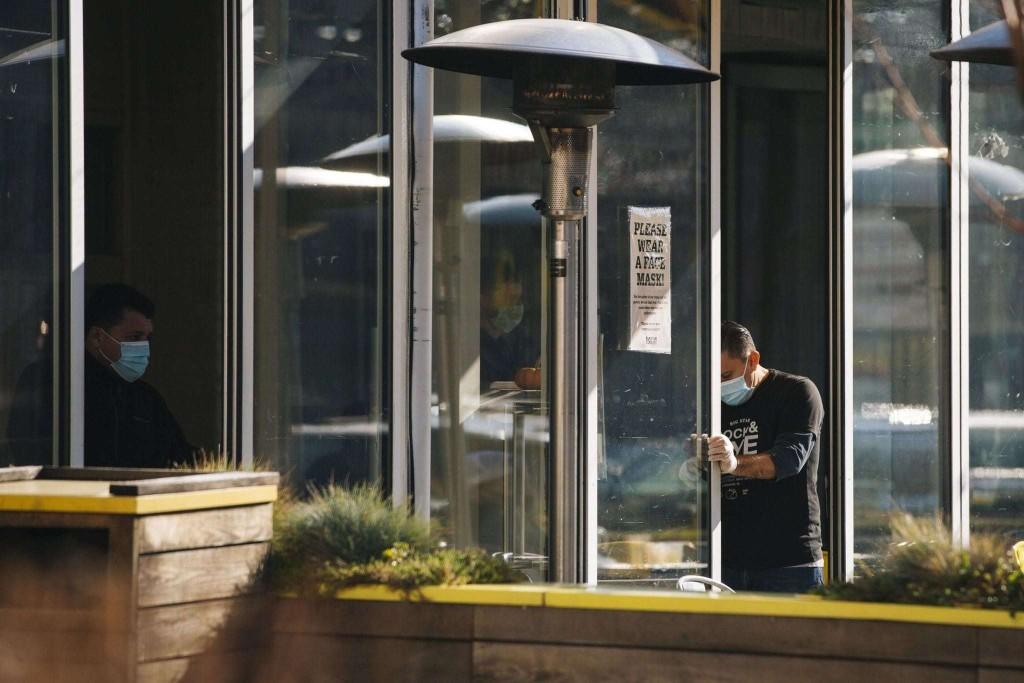 Coronavirus cases are skyrocketing again in cities