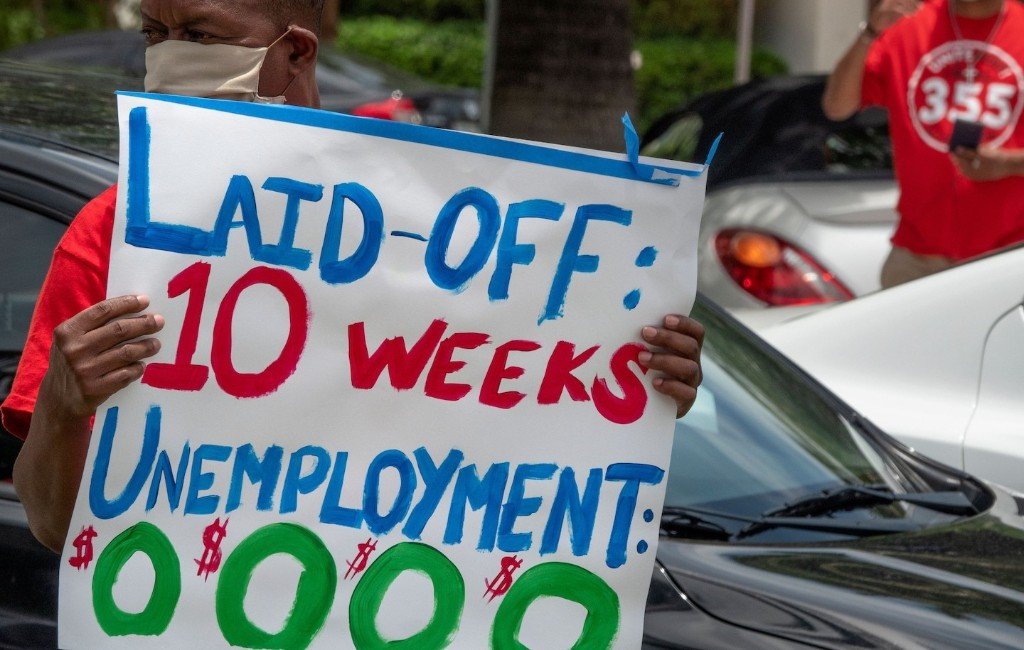 Congress needs a fix for the unintended consequences of its unemployment relief