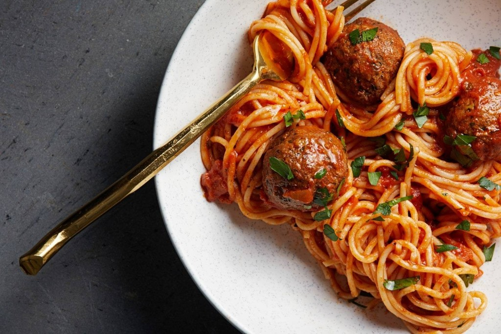 Mushroom Walnut 'Meatballs' - The Washington Post