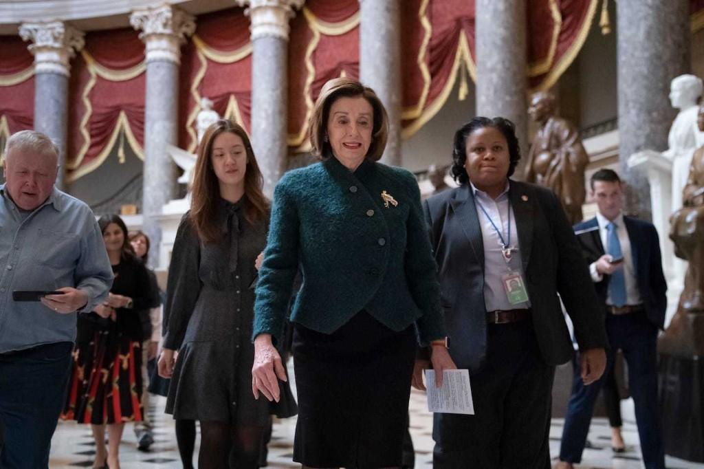 Congress finalizes $1.3 trillion spending deal ahead of Friday shutdown deadline