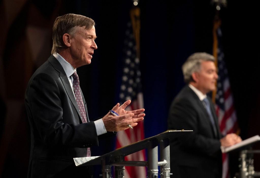 It looks like antipathy to Trump has flipped the Colorado Senate race